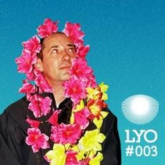 LYO#003 / DJ Brka