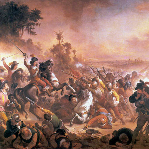 Batalha dos Guararapes