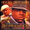 The Notorious B.I.G - Rappers Delight (Dj Vlad) (Nasty Boy Mix)