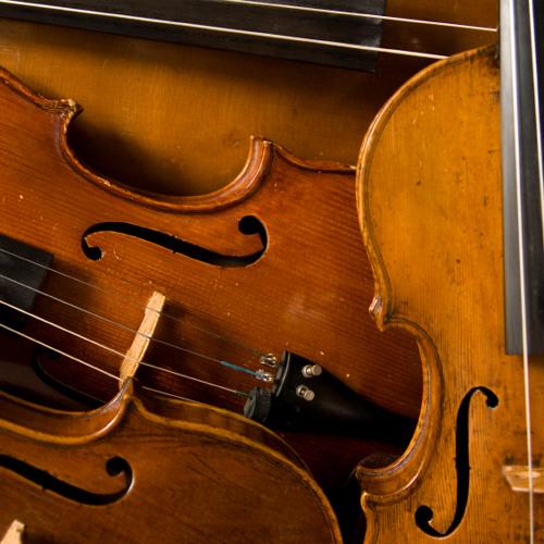 Ghost Canyon String Quartet