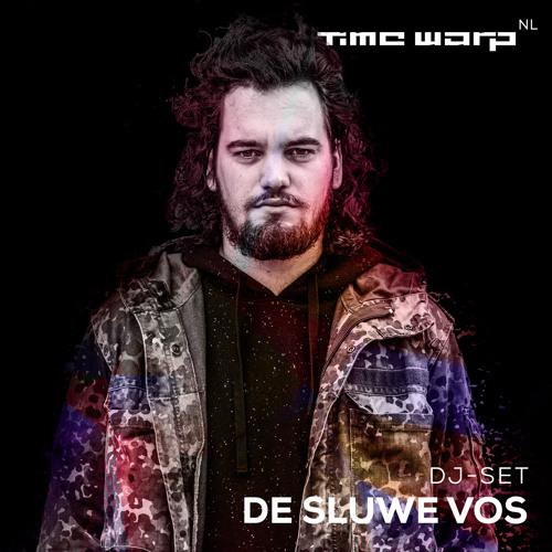 De Sluwe Vos - Exclusive Mix for Time Warp NL