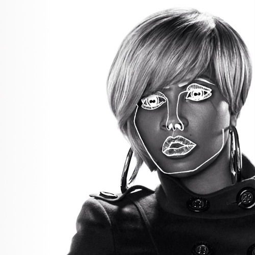 Mary J. Blige 'Right Now' (Shadow Child remix)