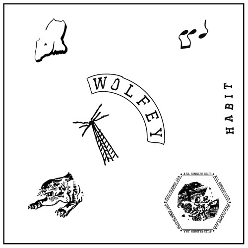 Wolfey - Time Constraints Ft. Project Pablo (ASL008)