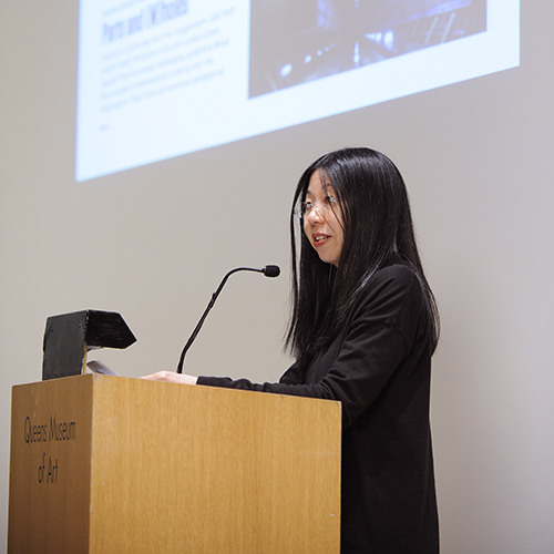 No Country curator June Yap gives an overview of the talks