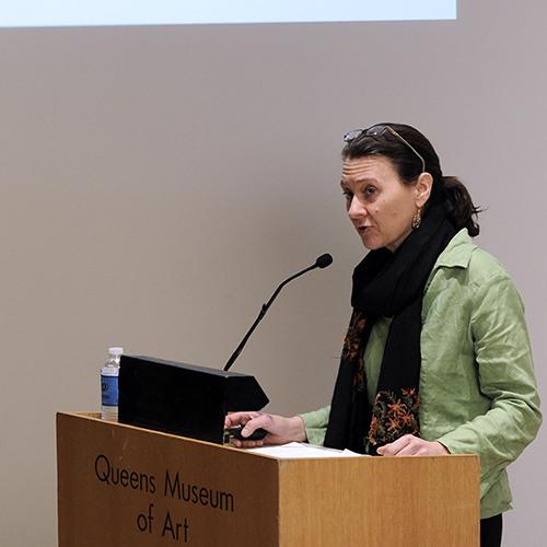 Nora Taylor Navigates Southeast Asian Art History