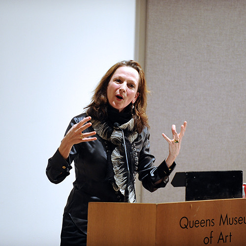 Alexandra Munroe on the Asian Art Initiative