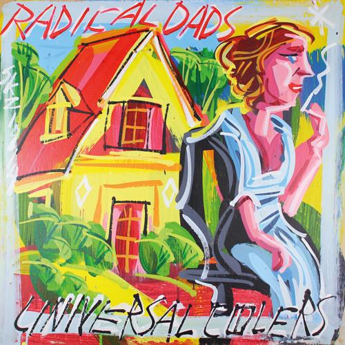 Radical Dads - Don't Go