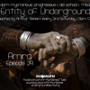 Arthur Sense - Entity of Underground #039: Amira [November 2014] on Insomniafm.com