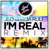 J.Lo- I'm Real (Laced Linen remix)