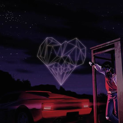 Kavinsky - Nightcall (Ardency Remix)