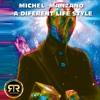 A DIFERENT LIFE STYLE - Michel Manzano ( original mix )