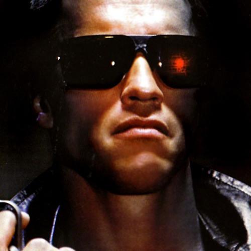 Terminator Theme - Cosmic Sect Remix