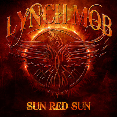 """Lynch Mob """"Play The Game"""" from the CD """"Sun Red Sun"""""""