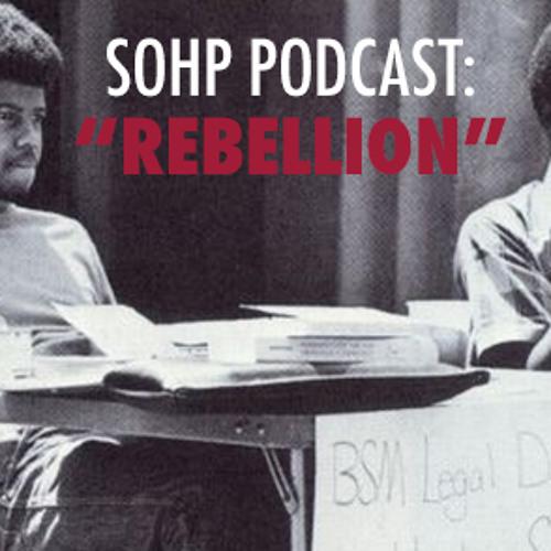Rebellion podcast