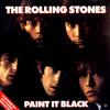 Rolling Stones- Paint It Black