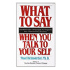 [BOOK REVIEW] What to say to Yourself when you talk to Yourself Chapters 1 to 6 ~ Shad Helmstetter mp3