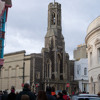 015: The Holy Trinity Church, Brighton - Steve Isn't Here This Week