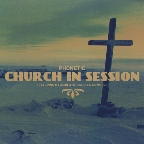 Phonetic - Church In Sesion feat. Madchild (Instrumental) (produced by Alkota)