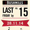 Bushmills Last Friday Competition Mixtape
