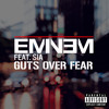 Guts Over Fear - Eminem (ft. Sia)(em50.ru)