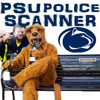 Penn State Student Hit by CATA Bus