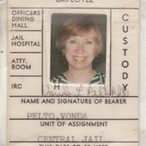 Vonda Pelto's Job With Serial Killers & Other Criminals That Became A Book, Without Remorse