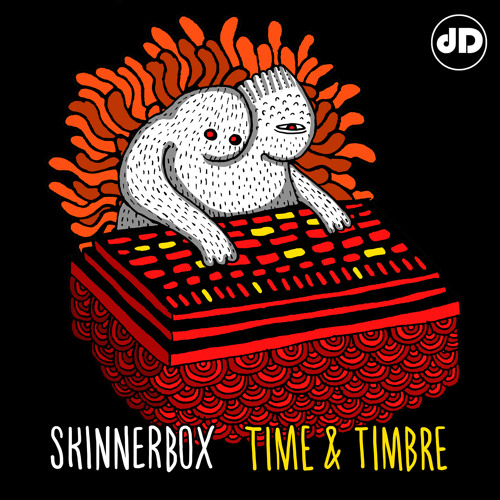 Skinnerbox - Timbre & Timbre (Preview)