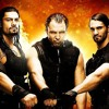 The Trinity(WWE's The Shield Theme remix)