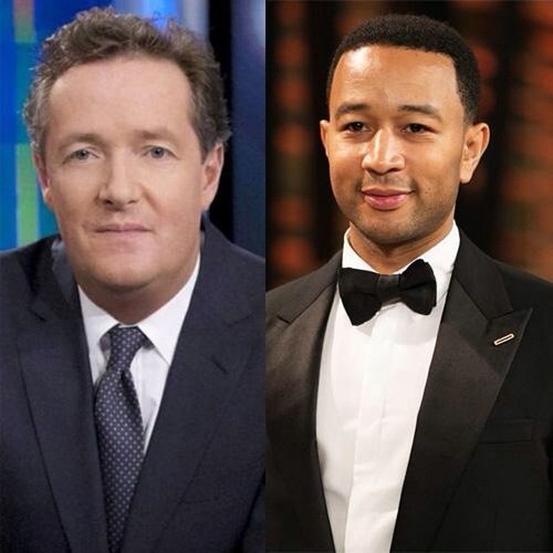 "Ear Candy ON DEMAND Ep. 142 ""Piers Morgan/John Legend N-Word Debate"""