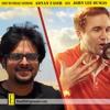 Podcast Interview, John Lee Dumas with Adnan Fasih
