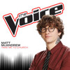 Matt McAndrew - Take Me To Church - The Voice 7