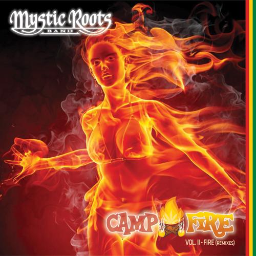 "Mystic Roots ""Earth Song"" (Trowa fire remix)"