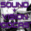 Sound + Vision Podcast, Episode #3