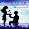 2014 Hindi Lover Mix Vol.1 ( Creature - Hindi Film )Prod By Dj Mihira Revo (Revolution Dj's)