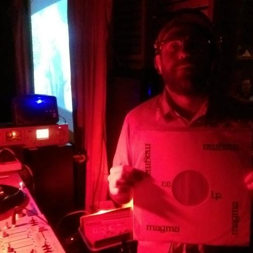 Chris Tillotson RENDEZVOUS DJ Set (14 November 2014)