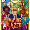Major Lazer - India Tour Mix (Diplo intro)
