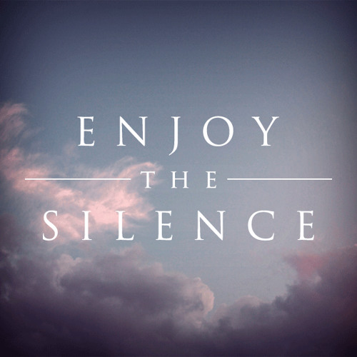 Depeche Mode - Enjoy The Silence (Cover by Jeff Clement)