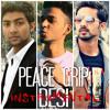Peace GRIP - DESI