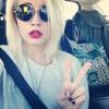Bea - Miller - Wake - Me - Up - Official - Video - Avicii - Cover Portada del disco