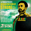 DJ MOB HIGH - REGGAEMATICALLY STRONG MIX CD - VK SERIES - NOV2K14