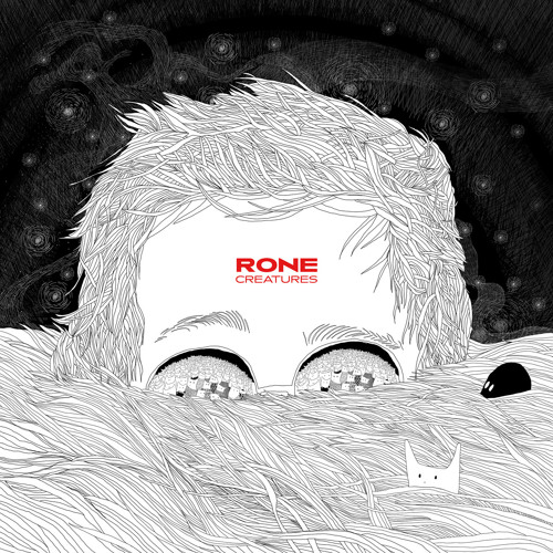 Rone - Ouija [taken from Creatures, out 9 Feb 2015]