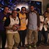 AraBel FM Bx Sport Life monte au panier!