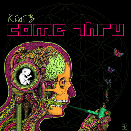 Kissi B - Come Thru (Prod by Abjo)