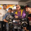 AraBel FM Le Ghetto Blaster d'Abdel en vrai !