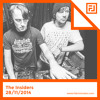The Insiders - FABRICLIVE Promo Mix