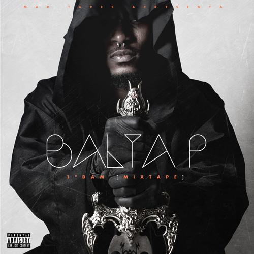 Balta P -  Vozes Do Rap feat. Hermes, Lucassio, Fly Skuad e Kid MC [prod. Faroeste] Mad Tapes 2014