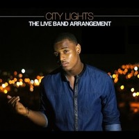 Hallé - City Lights (@halle242 @ChristianRapz)
