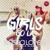 Sasha Lopez Feat Ale Blake - Girls Go La (Dj Kone & Marc Palacios Rmx)