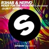R3HAB & NERVO Ft. Ayah Marar - Ready For The Weekend (DJR17 Remix) Free Download