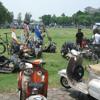 Rumput Laut - scooter melajoe